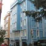 Photo of Askin Hotel
