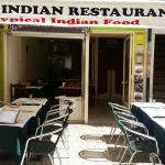 Fotografia de Agra Indian Restaurant