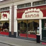 Restaurant Ramna in The Hague