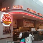 Johnny Rockets resmi