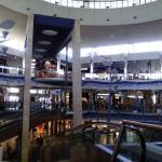 Centro Comercial El Saler, Valencia, España.