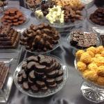 Chocolat Foto