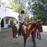 Painted Pony Guest Ranch - Costa Rica Photo