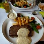 Steak tartaar