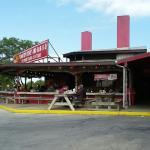 Foto de Rudy's Bar-B-Q