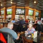 Lumberyard Bar and Grill