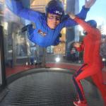 iFLY Hollywood Indoor Skydiving Foto