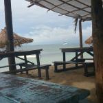 Foto de Mana Lagoon Backpackers