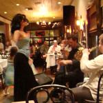 Photo de Pamplona Tapas Bar & Grill