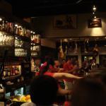 Pamplona Tapas Bar & Grill Foto