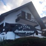 Photo of La Casa de la Hamburguesa Bariloche