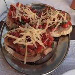 Adorei o Bottega do Malte! Comida muito bem feita, com dedicação e pães artesanais! Os funcionár