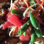 Photo de Sarocha's Thai Restaurant