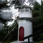 Such a pretty and wee little lighthouse in Cow Head. A bit of a hike to get out here, but it's e