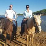 Widowmaker Trail Rides