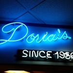 Doria Pizza Restaurant