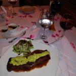 Una gran cena!!!