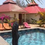 Eolia Beach Bungalows Resort Foto