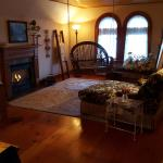 Round Barn Farm B&B Foto