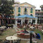 Kathmandu Guest House-billede