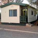 4 berth cabin.