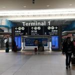 Kansai Intl Airport