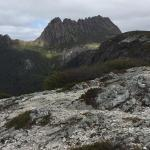 Cradle Mountain - day 1