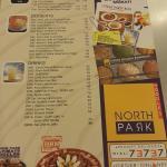 North Park Noodle House Foto