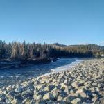 Bragg Creek Provincial Park Foto