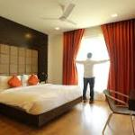 Artiste Suite room