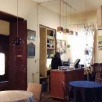Photo of Book Corner Cafe
