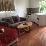 Foto de Noosa Sun Motel & Holiday Apartments