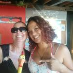 Photo de The Garage Bar & Grill