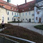 Hotel Schloss Schweinsburg Foto