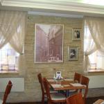 Замечательное и уютное кафе