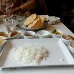Food - Krishnavillasam Photo