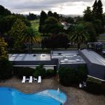 Photo of Distinction Rotorua Hotel & Conference Centre