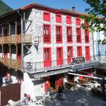 Photo of Hotel Auberge du Haut Salat