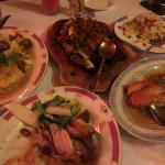 Best Chinese we've had in years, dishes each have there own flavours, staff are so friendly & ni
