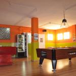 Foto de Yellow Nest Hostel Barcelona