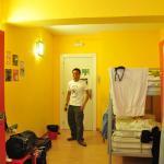 Foto de Yellow Nest Hostel Barcelona