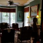 Photo de Pinehill Inn
