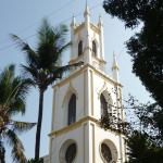 St. Thomas Cathedral Mumbai Photo
