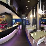 Restaurante Larrau en Barakaldo (Bizkaia) 360 grados