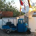 ホテル ヴィラッジョ ストロンボリ