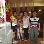 Hoang Lien Hotel Foto