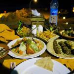 صورة فوتوغرافية لـ Dead Sea Panorama Restaurant