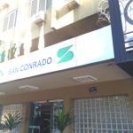 Hotel San Conrado