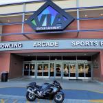 Game & Entertainment Centres