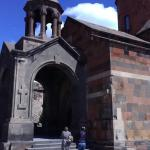 Saint Gregory The Illuminator Church of Goris